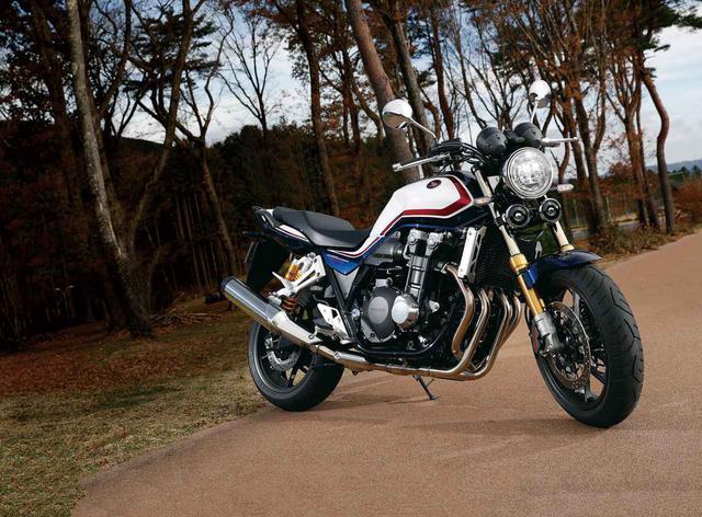 画像: 【試乗インプレ】ホンダ「CB1300 SUPER FOUR SP」 - webオートバイ