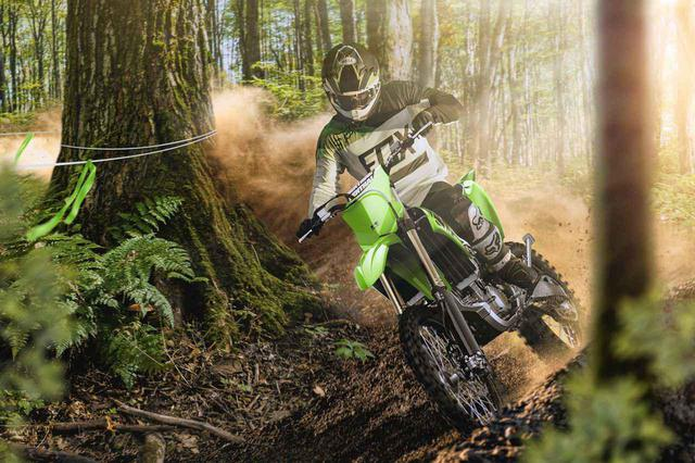 画像: KX250XCは78万円、戦略的価格で日本のマーケットへ。モトクロッサーも価格公開 - webオートバイ