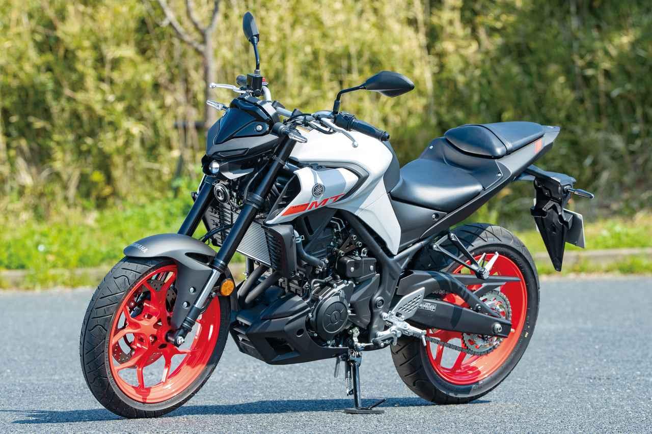 Dijual Rp 53,9 Juta, Harga Yamaha MT-25 Terbaru Naik Rp 5