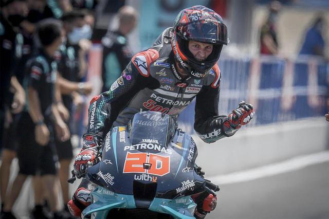 画像: 【結果だけ】MotoGP第2戦 GRAN PREMIO RED BULL DE ESPAÑA - webオートバイ