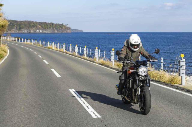 画像1: 【AD】パンクしたら無条件で前後タイヤを即交換! バイク業界初の『パンク補償』をコスパ的にどう思う?