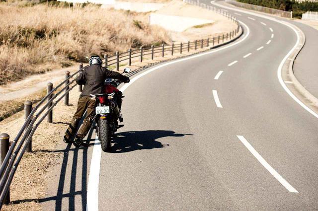 画像2: バイクの維持費の中でもタイヤは高額ですが……