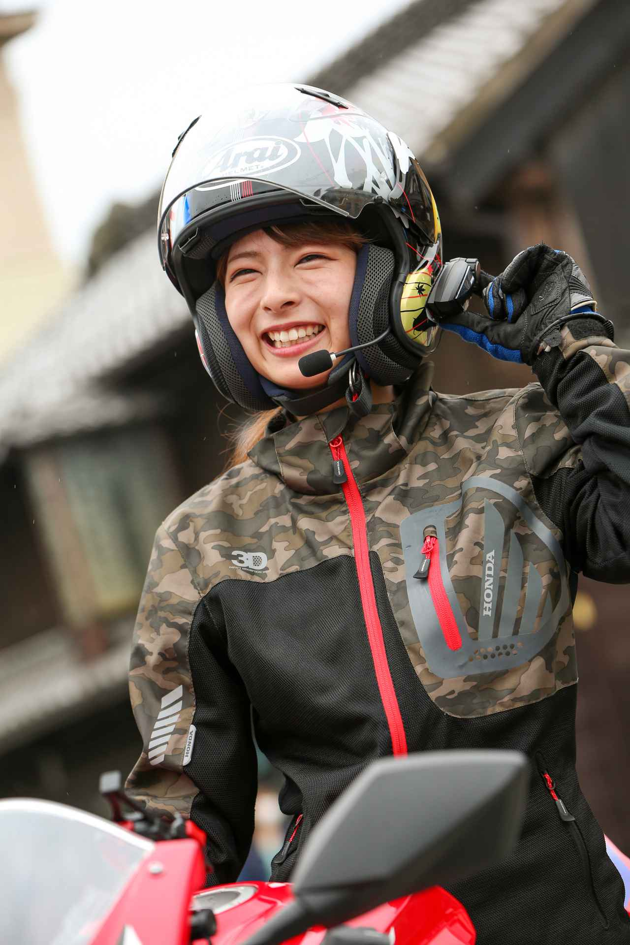 Images : 12番目の画像 - オートバイ女子部の「DT-E1」お試しツーリング - webオートバイ