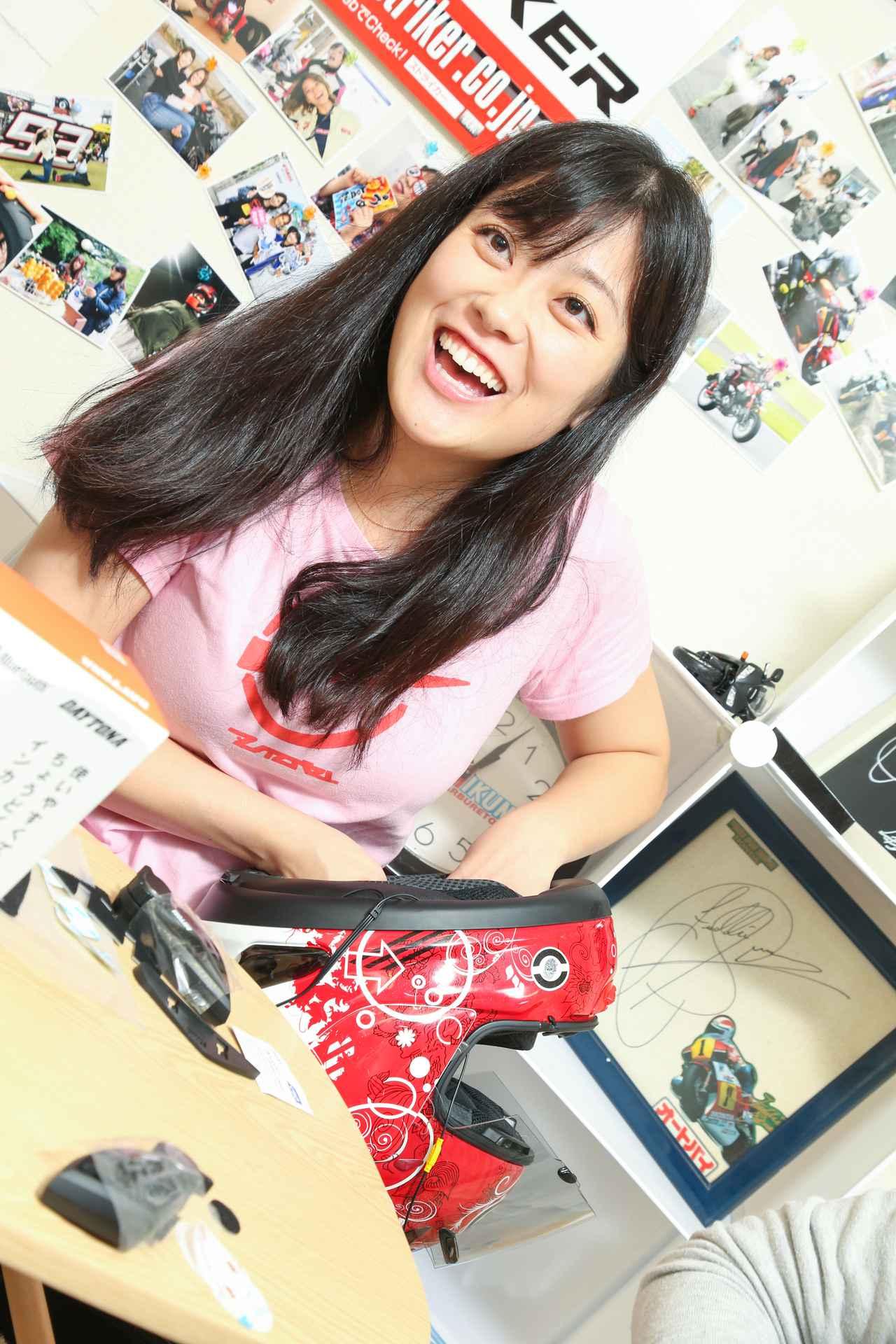 Images : 2番目の画像 - オートバイ女子部の「DT-E1」お試しツーリング - webオートバイ