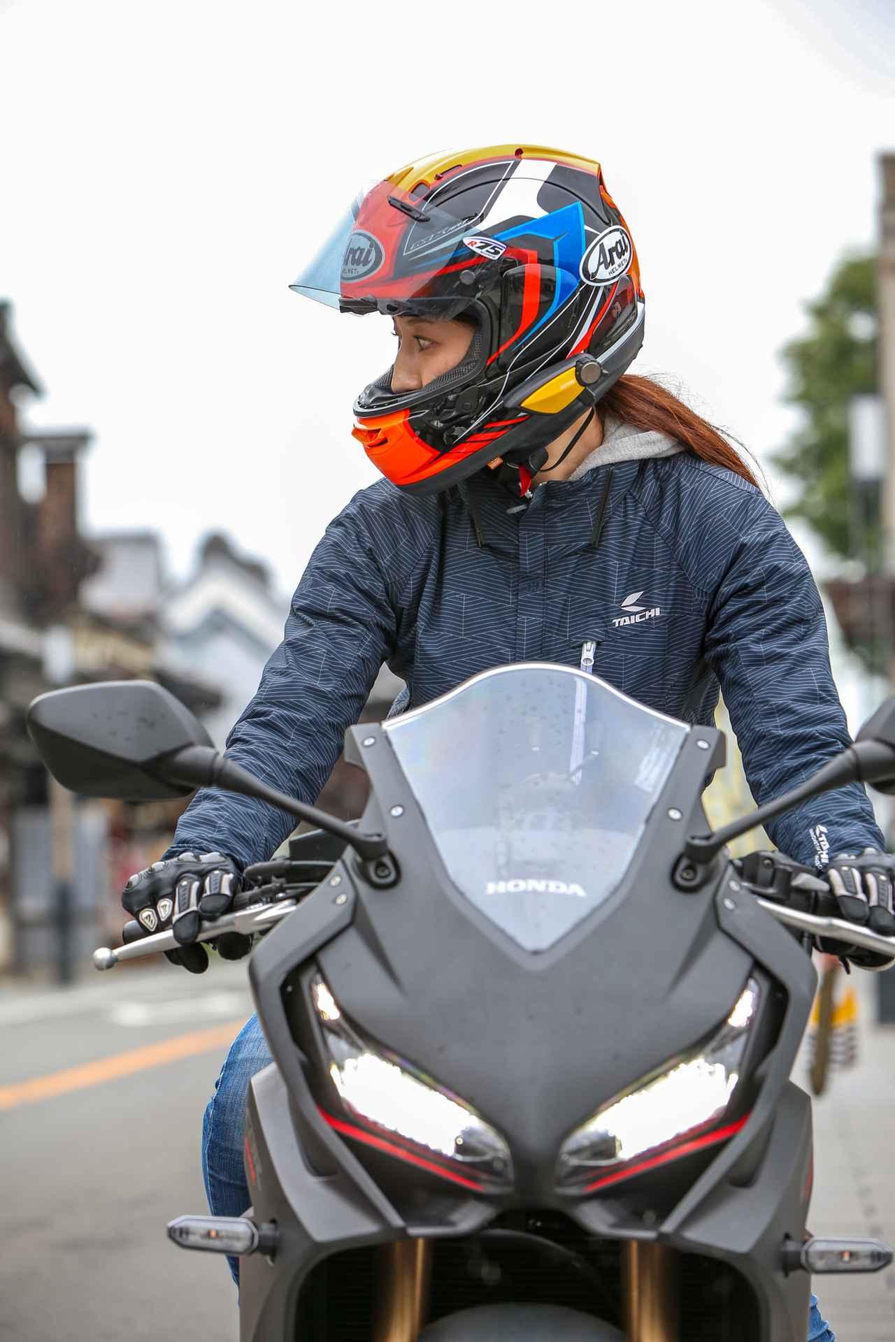 Images : 11番目の画像 - オートバイ女子部の「DT-E1」お試しツーリング - webオートバイ