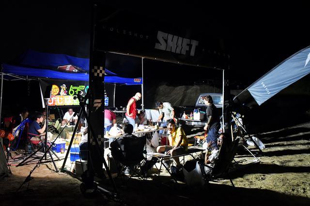 画像4: オフロードコースを走ってキャンプ。スーパーカブ90とスーパーカブ110で「びじばいぱにっくJAM1」に参加するのだ。初めてのオフロードコース走行編〈若林浩志のスーパー・カブカブ・ダイアリーズ Vol.28〉