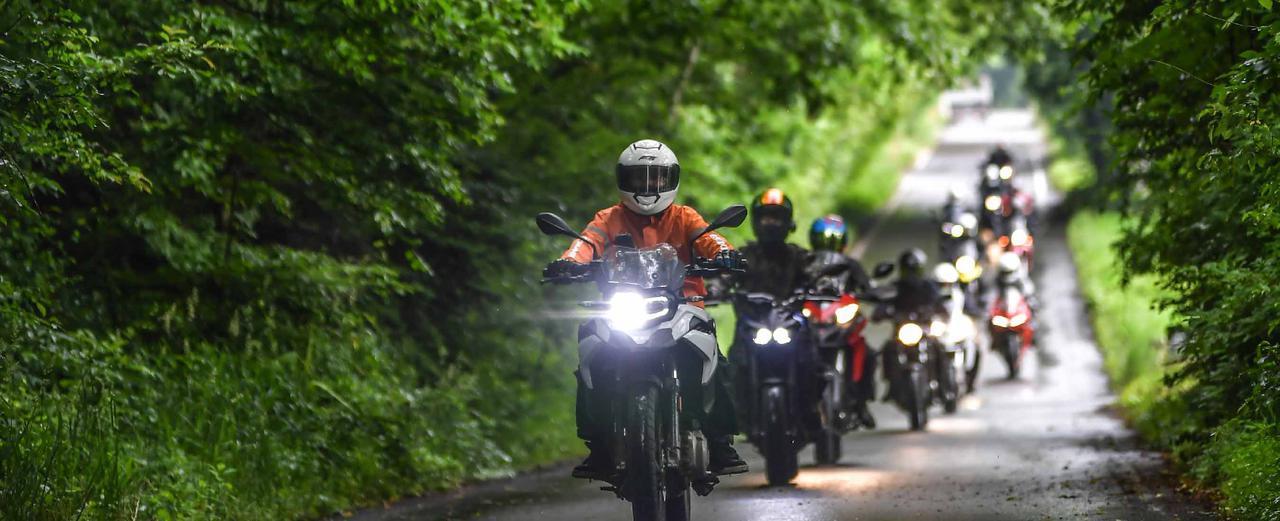 画像: レンタルバイクの最大手「レンタル819」が画期的な新プランを発表!
