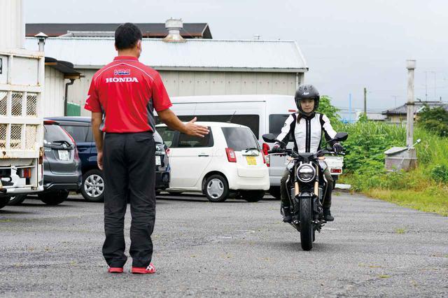 画像2: ホンダのレンタルバイク「HondaGO BIKE RENTAL」は初心者ライダーにもおすすめ! そのワケとは?
