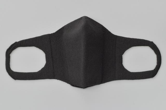 画像4: デイトナが涼しいマスクを発売! COOLMAX素材を採用した洗濯して繰り返し使えるヘンリービギンズ「シームレスマスク」