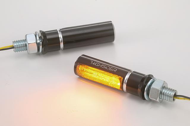 画像3: ハイサイダー『LEDウインカーシリーズ』