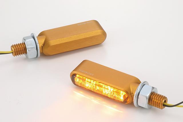 画像2: ハイサイダー『LEDウインカーシリーズ』