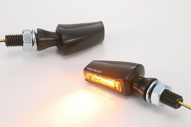 画像4: ハイサイダー『LEDウインカーシリーズ』