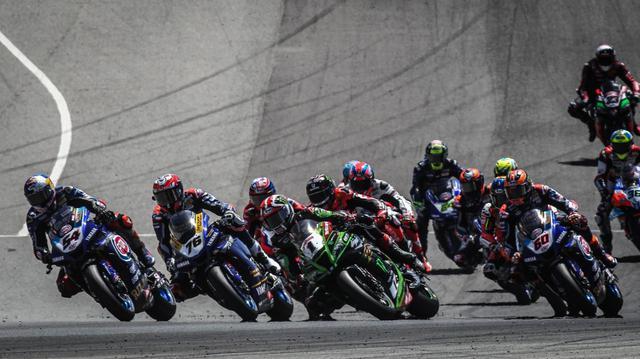 画像: レース2