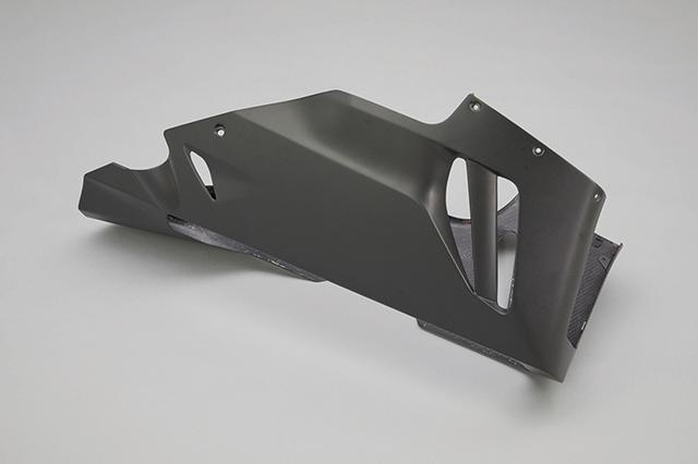 画像8: ホンダ「RC213V-S」と同製法で作られた「CBR1000RR-R FIREBLADE/SP」用スペシャルカーボンパーツを一挙紹介!