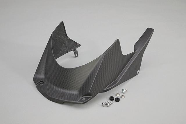 画像6: ホンダ「RC213V-S」と同製法で作られた「CBR1000RR-R FIREBLADE/SP」用スペシャルカーボンパーツを一挙紹介!