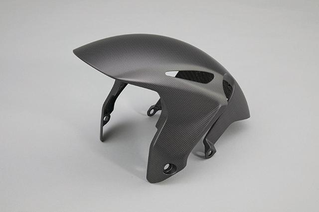 画像4: ホンダ「RC213V-S」と同製法で作られた「CBR1000RR-R FIREBLADE/SP」用スペシャルカーボンパーツを一挙紹介!