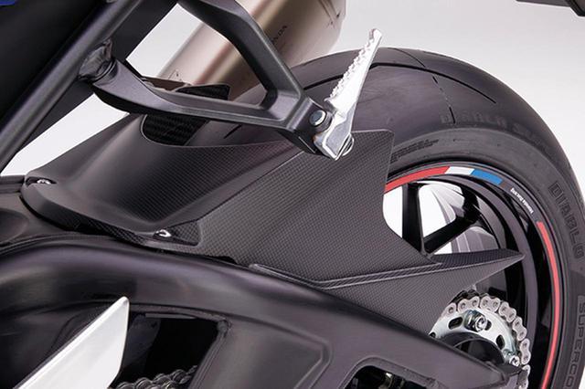 画像5: ホンダ「RC213V-S」と同製法で作られた「CBR1000RR-R FIREBLADE/SP」用スペシャルカーボンパーツを一挙紹介!