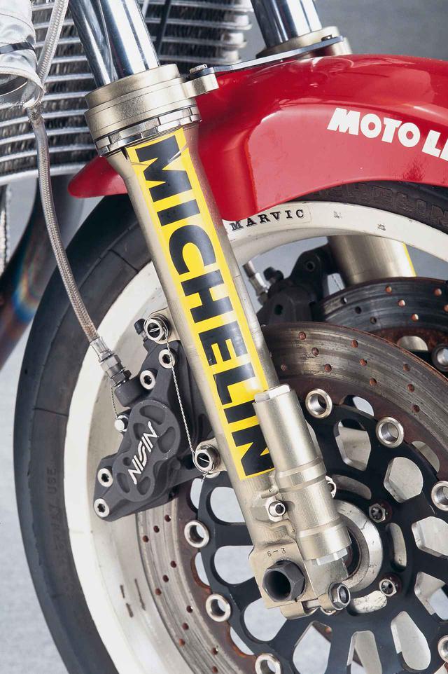 画像2: 《後編》ヨシムラ「GSX-R750 8耐仕様」-1987年-【日本のバイク遺産】〜ヨシムラとモリワキ〜