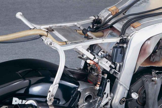 画像15: 【ディテール解説】1987 YOSHIMURA GSX-R750 8耐仕様
