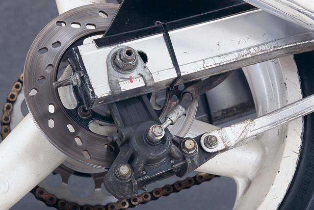 画像13: '87年に4耐2連覇を達成したノービス仕様車