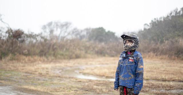 画像: 洗っちゃダメなの? ヘルメット - webオートバイ