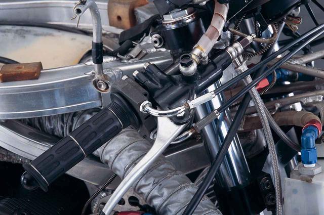 画像5: 【ディテール解説】1987 YOSHIMURA GSX-R750 8耐仕様