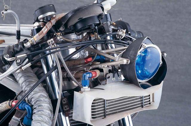 画像7: 【ディテール解説】1987 YOSHIMURA GSX-R750 8耐仕様