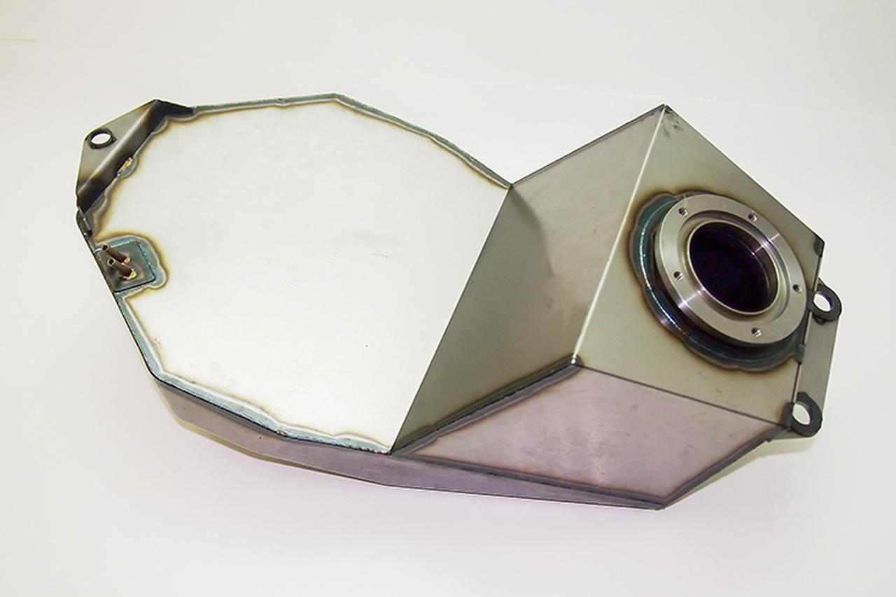 画像1: ドレミコレクション『Z900RSスチールインナータンク』
