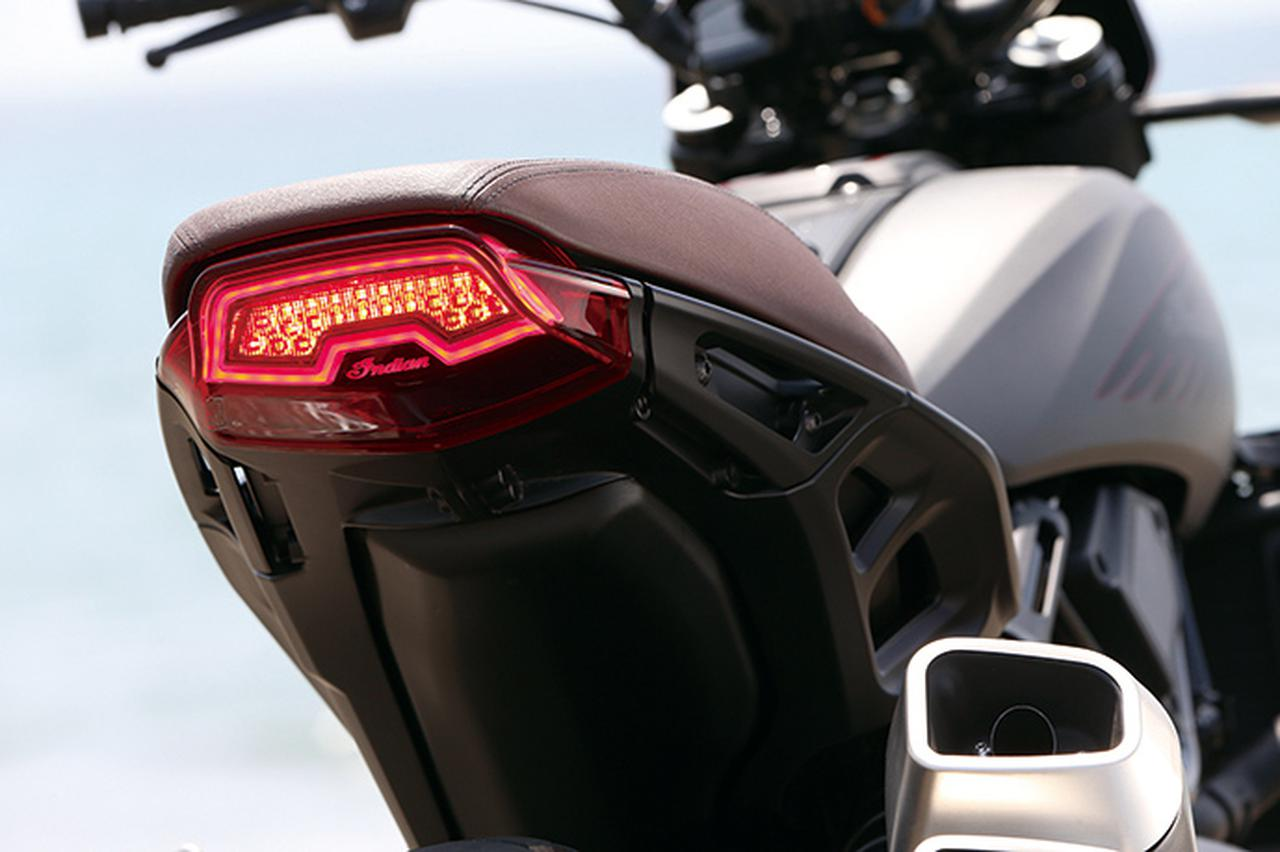 Images : 15番目の画像 - FTR Rally - LAWRENCE - Motorcycle x Cars + α = Your Life.