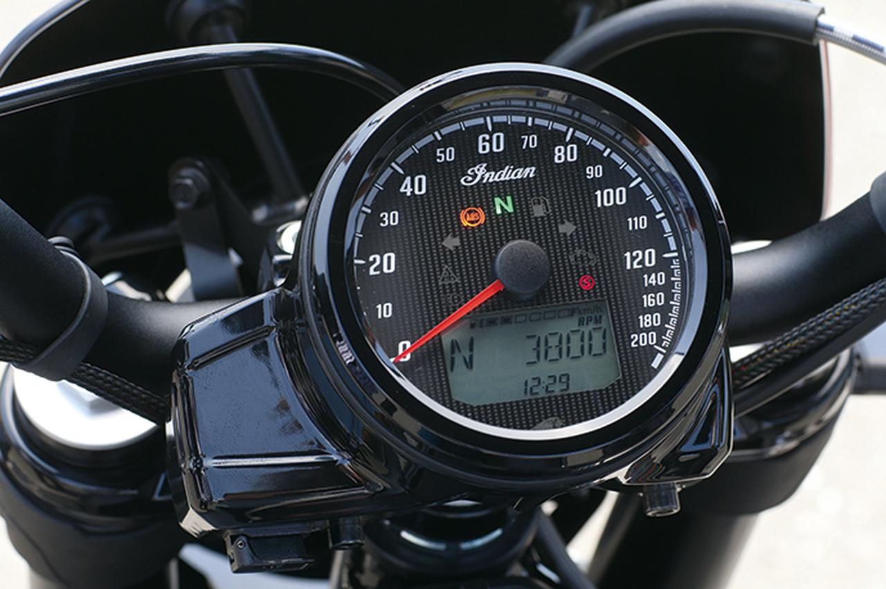 Images : 17番目の画像 - FTR Rally - LAWRENCE - Motorcycle x Cars + α = Your Life.