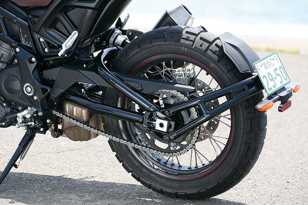 Images : 13番目の画像 - FTR Rally - LAWRENCE - Motorcycle x Cars + α = Your Life.