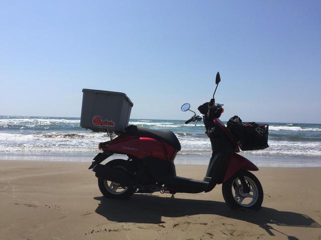 画像3: SSTRは10月開催予定! 千里浜なぎさドライブウェイと周辺のおすすめ立ち寄りスポットを紹介します!
