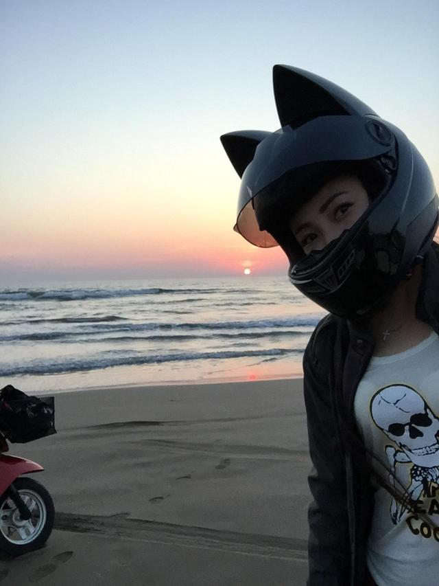 画像5: 石川県能登、千里浜周辺の観光スポットを福山理子がレポート!