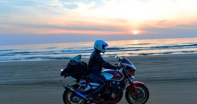 画像1: SSTR(Sunrise Sunset Tourring Rally)公式ホームページ