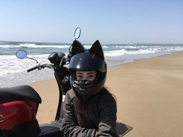画像2: SSTRは10月開催予定! 千里浜なぎさドライブウェイと周辺のおすすめ立ち寄りスポットを紹介します!