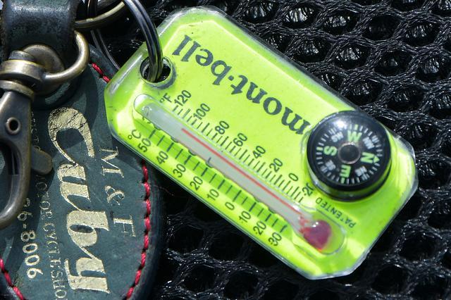 画像: 蛇足:熱中症にはお気を付けを。