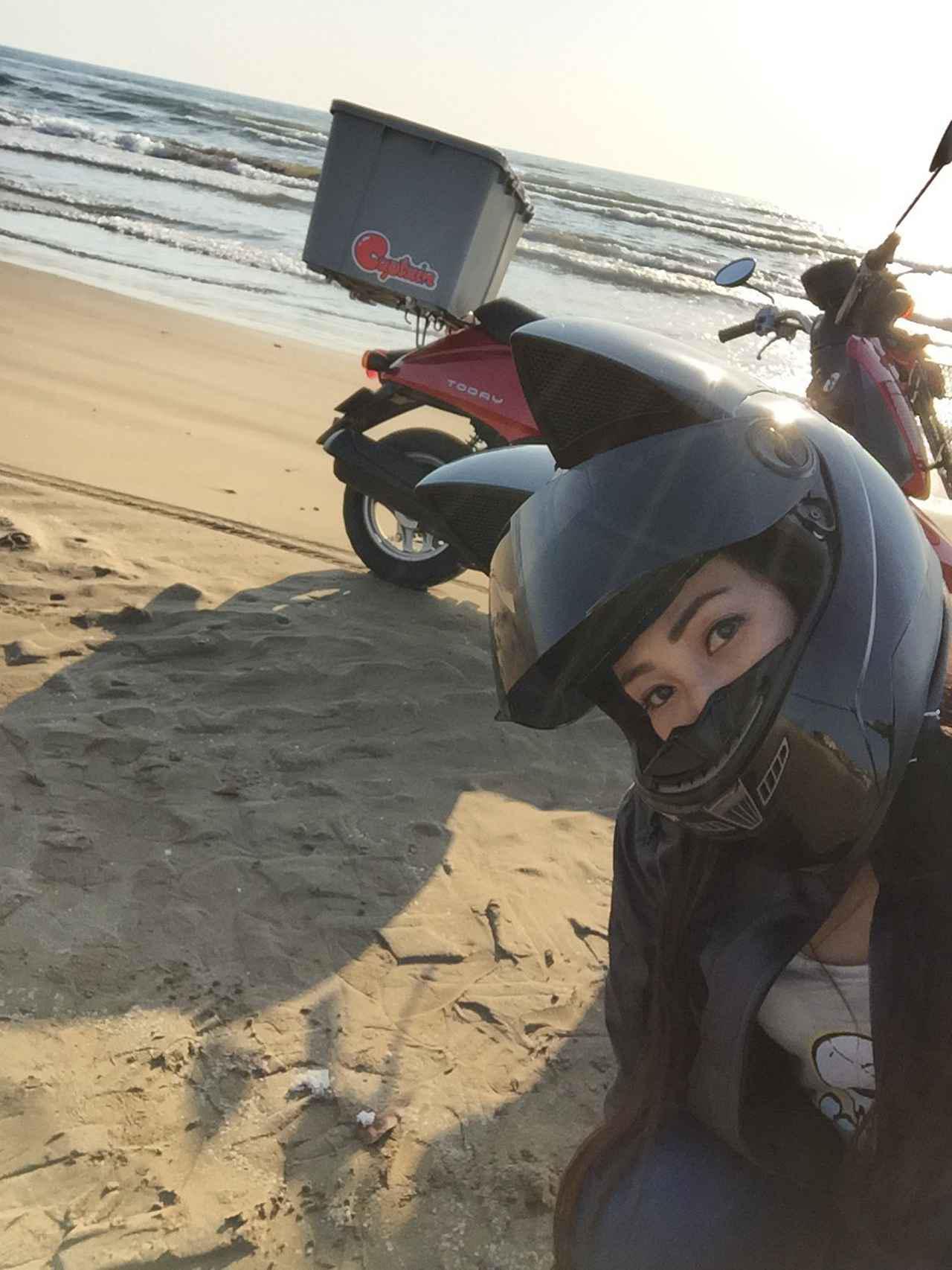 画像: SSTRは10月開催予定! 千里浜なぎさドライブウェイと周辺のおすすめ立ち寄りスポットを紹介します! - webオートバイ