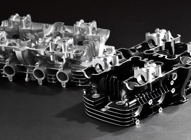 画像: Z1&Z2の再販シリンダーヘッドの受注開始日が決定! 特設サイトもオープン - webオートバイ