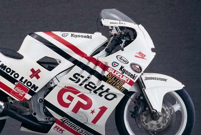 画像: 鈴鹿4耐2連覇を達成した ヨシムラ「GSX-R400 4耐仕様」-1987年-【日本のバイク遺産】〜ヨシムラとモリワキ〜 - webオートバイ