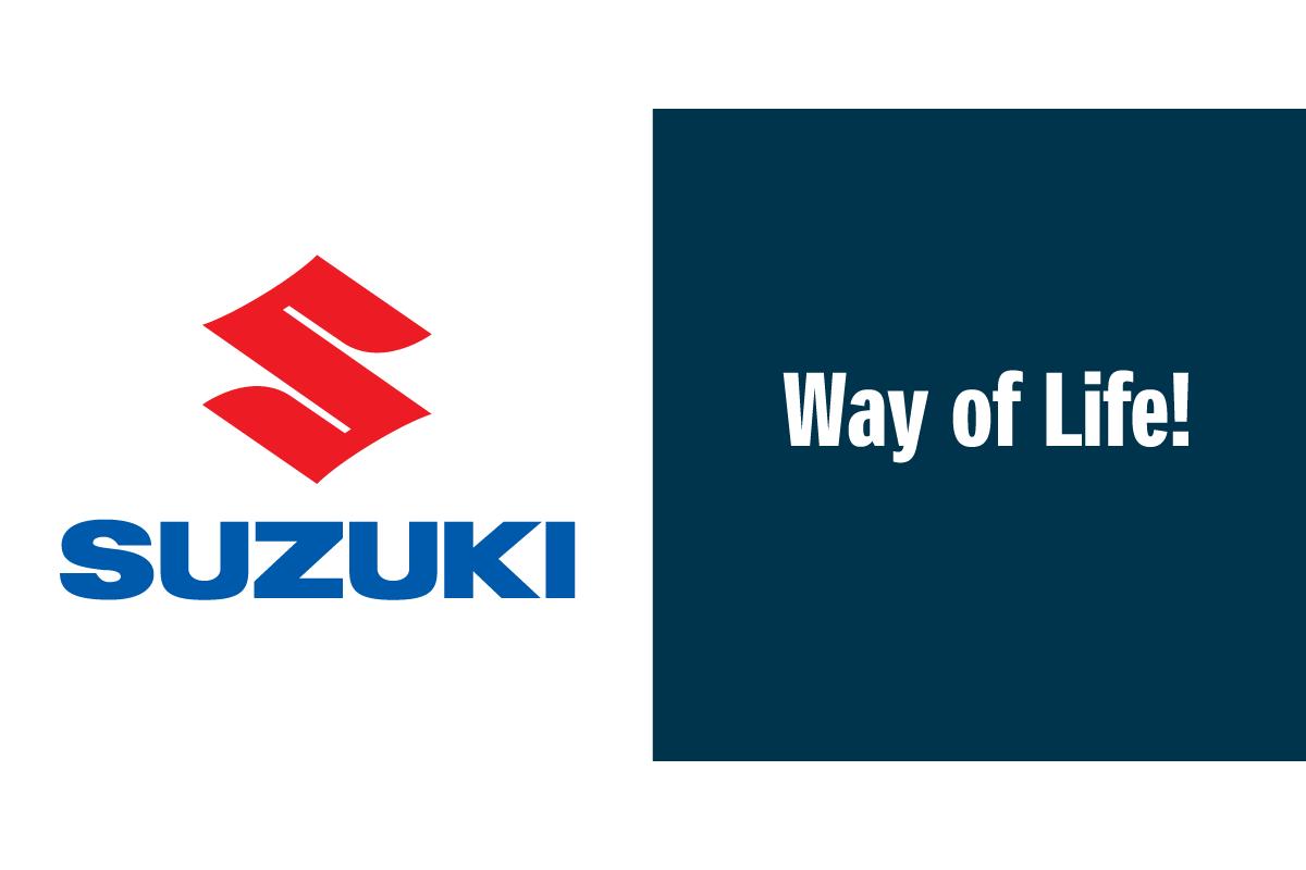 画像: Suzuki Motorcycles Official Website | Suzuki Bikes UK