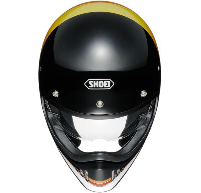 画像: スクランブラーやネオクラシックのバイクに似合うフルフェイス・ヘルメット! SHOEI「EX-ZERO」に新色が登場 - webオートバイ