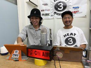 画像: 第3ヒート – モトクロスライダー 鈴木友也と河村広志のライブモトクロストークショー! 全日本モトクロスやアジア選手権からモトクロス以外の話まで。レースの後の第3ヒート目。