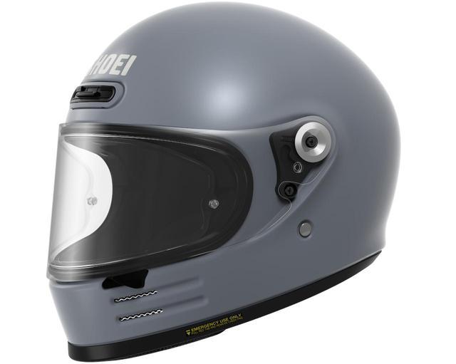 画像: SHOEIの新型フルフェイスヘルメット「グラムスター」の詳細を解説! - webオートバイ