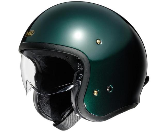 画像: 【SHOEI】ジェットヘルメット「J・O」2020年最新情報|新色を3カラー追加し、全8色で展開! 特徴と価格をチェック - webオートバイ