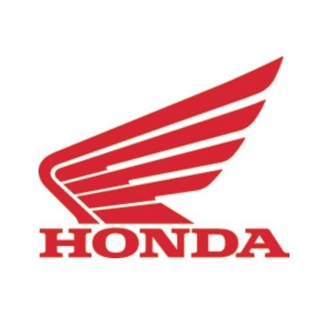画像: Honda Motorcycles Europe