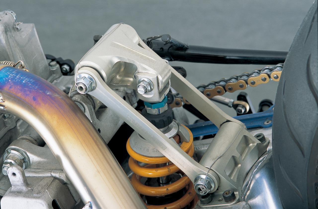 Images : 21番目の画像 - 写真をまとめて見る - LAWRENCE - Motorcycle x Cars + α = Your Life.