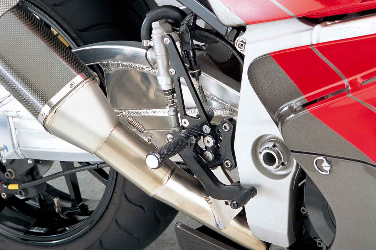 Images : 17番目の画像 - 写真をまとめて見る - LAWRENCE - Motorcycle x Cars + α = Your Life.