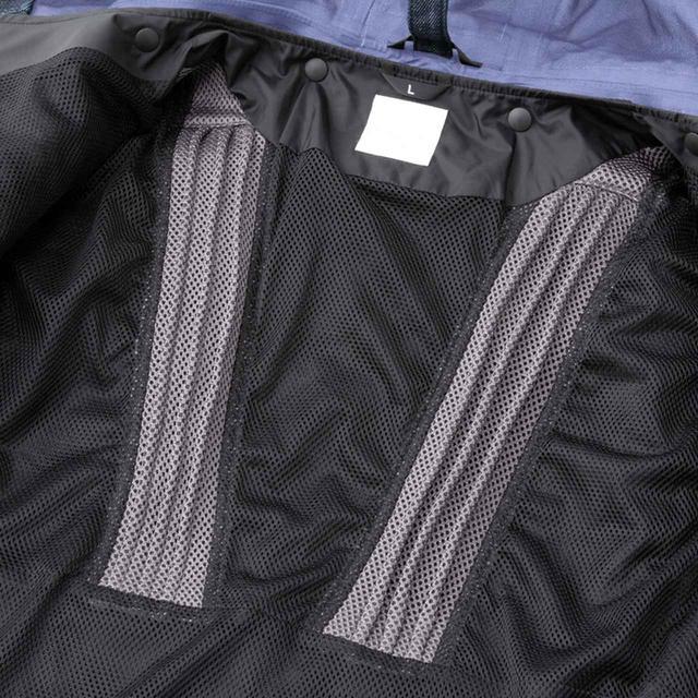 画像2: 透湿防水のゴアテックスなのにデニム⁉ ゴールドウインから登場した2020年秋冬の新作ジャケットに注目!