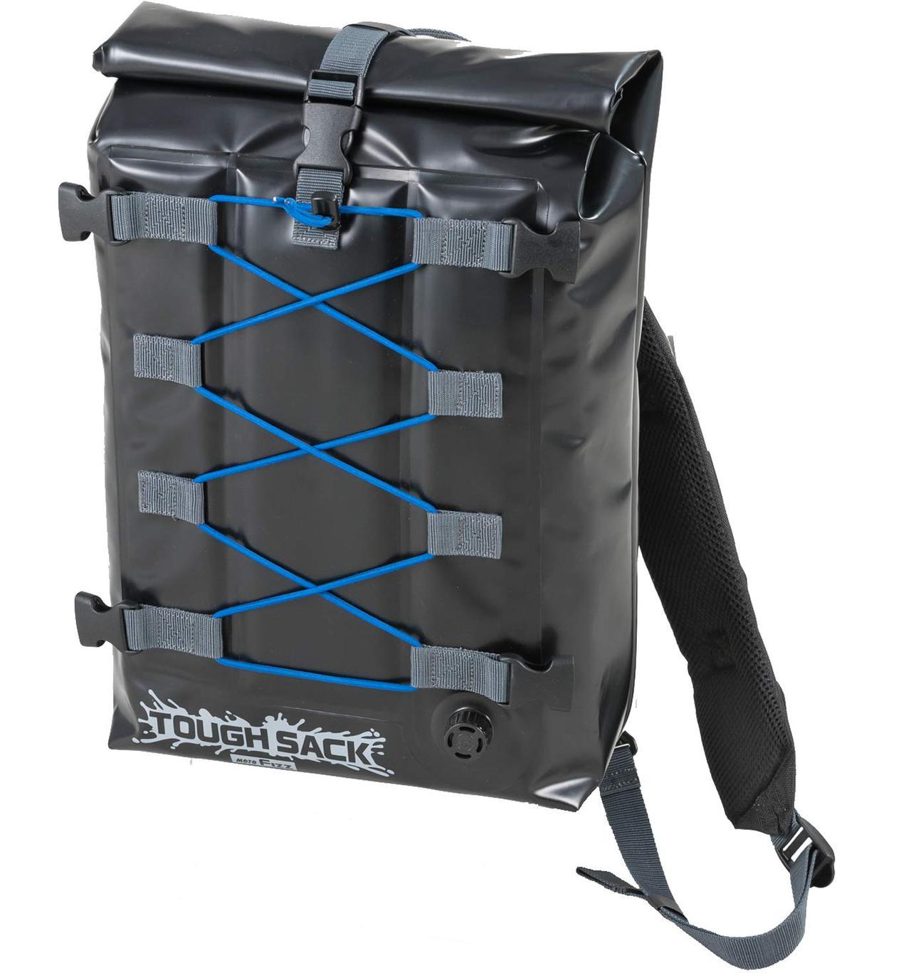 画像: Amazonで価格を見る! タナックス 防水バッグ タフザック SQ15
