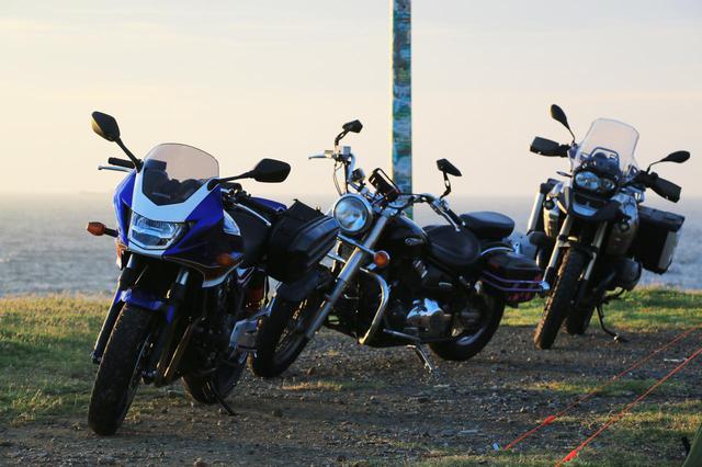 画像: バイクの他車運転特約とは?